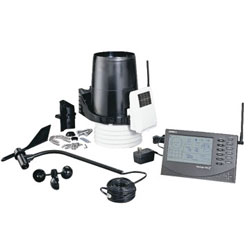 Vantage Pro2 Wireless Weather Station