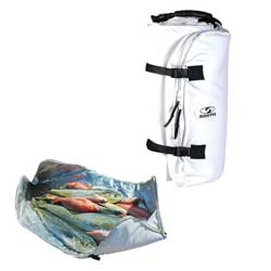 Tournament Fish Cooler Bag