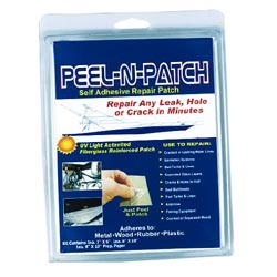 Ducky Products Peel-N-Patch Sale $19.99 SKU: 6887087 ID# D-1006 UPC# 706563200634 :