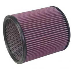 Walker Airsep Tapered Filter Element 9 x 12