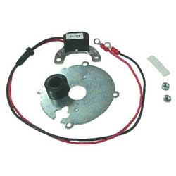 Electronic Ignition Conversion Kit