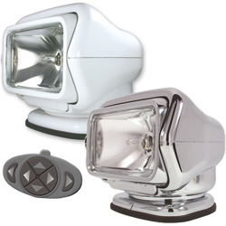 Stryker™ Wireless Spotlights