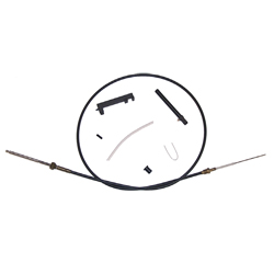 TFXTREME Intermediate Shift Cable Kit for Mercruiser Stern Drives