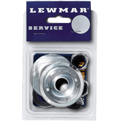 Anode Kits for Lewmar Bow Thruster
