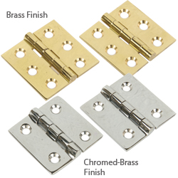 Fast Pin Butt Hinges