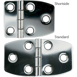 Stainless Utility Hinges