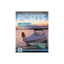 PORTS Cruising Guide, Lake Ontario and The Thousand Islands