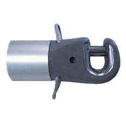 Forespar For GP-400-EF Aluminum Pole, Fits 4 Tube Dia., 3.75 Interior Tube Dia., 3lb. 14oz., 7.25 End Fitting Length Sale $734.99 SKU: 6991541 ID# 309035 UPC# 28026125842 :