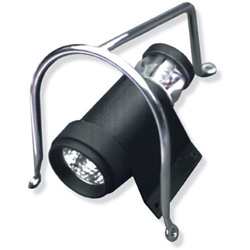 Mast Light Chafe Guard