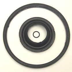 MF 811 Water Strainer Replacement Gasket Set