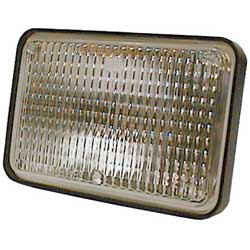 Replacement Sealed-beam Unit, 24V, for 45900-0001