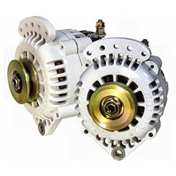 70 Amp/24 Volt Model 621 Alternator