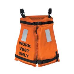 Type V Nylon Work Life Jacket
