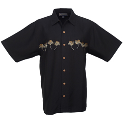 Men's Summer Escape Short-Sleeve Shirt