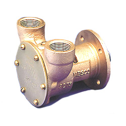 Jabsco Pump Service Part, Pulsation Dampener, 36XXX Pump