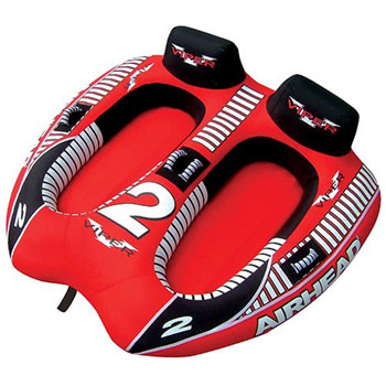 Viper 2 Rider Towable