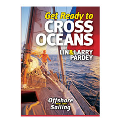 Get Ready to Cross Oceans DVD