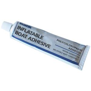 Inflatable Boat Repair Adhesive