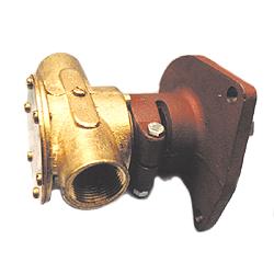 Johnson Pump F7B-9 Gear-Driven Ford Engine Cooling Pump, Ford OEM