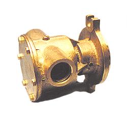 Johnson Pump F7B-9 Engine Cooling Pump, Volvo OEM