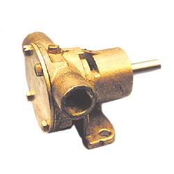 Johnson Pump F35B-8007 Gen Set or Diesel 12mm Shaft Engine Cooling Pump, Onan, Westerbeke, Faryman OEM Sale $284.99 SKU: 4734182 ID# 10-35038-5E UPC# 729321350389 :