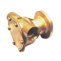 Engine Cooling Pump, Bronze