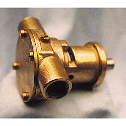 Johnson Pump F35B-9 Engine Engine Pump, Volvo OEM Sale $319.99 SKU: 2315943 ID# 10-35157-3 UPC# 7330717007959 :