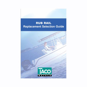 Rub Rail Selection Guide
