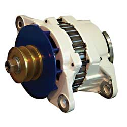 210 Amp/12 Volt 95 Series Large Frame Alternator