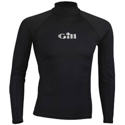 Men's UV Long-Sleeve Rash Guard