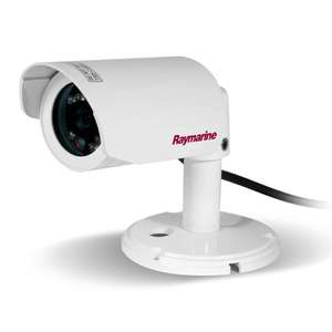 CAM100 CCTV Day and Night Video Camera (NTSC format)