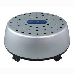 Air Dryer with Fan, Dehumidifier 120V AC