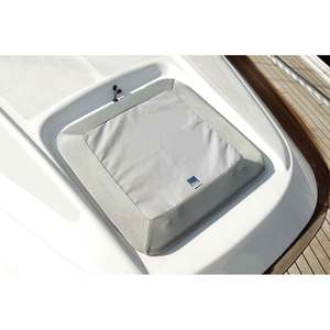 "Hatch Cover, 33.9""L X 33.9""W"
