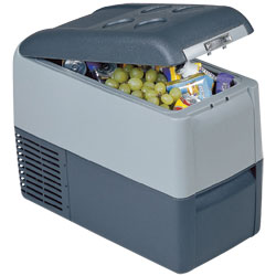 24qt. Coolmatic Compressor Cooler/Freezer