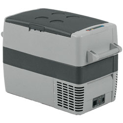 52qt. Coolmatic Compressor Cooler/Freezer
