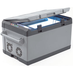 85qt. Coolmatic Compressor Cooler/Freezer