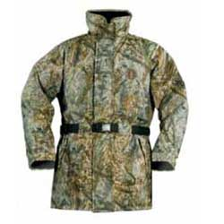 Basic Float Coat, Camouflage
