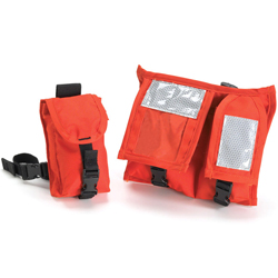 Pockets for the Force II Work Life Jacket