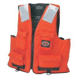 """First Mate"" Flotation Life Jacket"