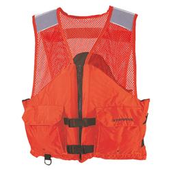 Stearns Utility Flotation Vest, XXX-Large