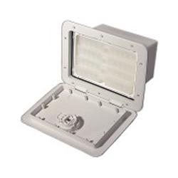 Tempress Tackle Cam Hatch 11x15, white Sale $99.99 SKU: 8494445 ID# 44380 UPC# 79035443809 :
