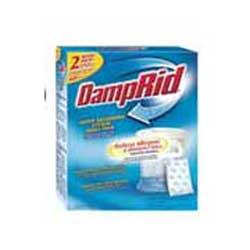 Damprid Dehumidifier Refill, 4-pack