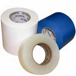 Dr. Shrink Heat Shrink Tape, 4 x 180', Blue