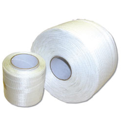 Dr. Shrink Woven Strapping, 3/4 x 300' Sale $34.99 SKU: 9272451 ID# WM-750300 UPC# 657161005216 :