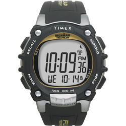 Men's Ironman 100-Lap Watch with FLIX®