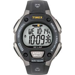 TIMEX Men's Ironman 30-Lap Sports Watch $10.91 at  westmarine.com online deal