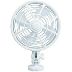 Camano Single-Speed Fan