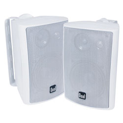 LU43W Indoor/Outdoor Speakers