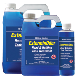 ExterminOdor Tank Treatment