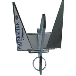 Marinetech Products Water Spike Anchor, for Boats to 16' Sale $44.99 SKU: 8678682 ID# 55-9200 UPC# 836125000300 :